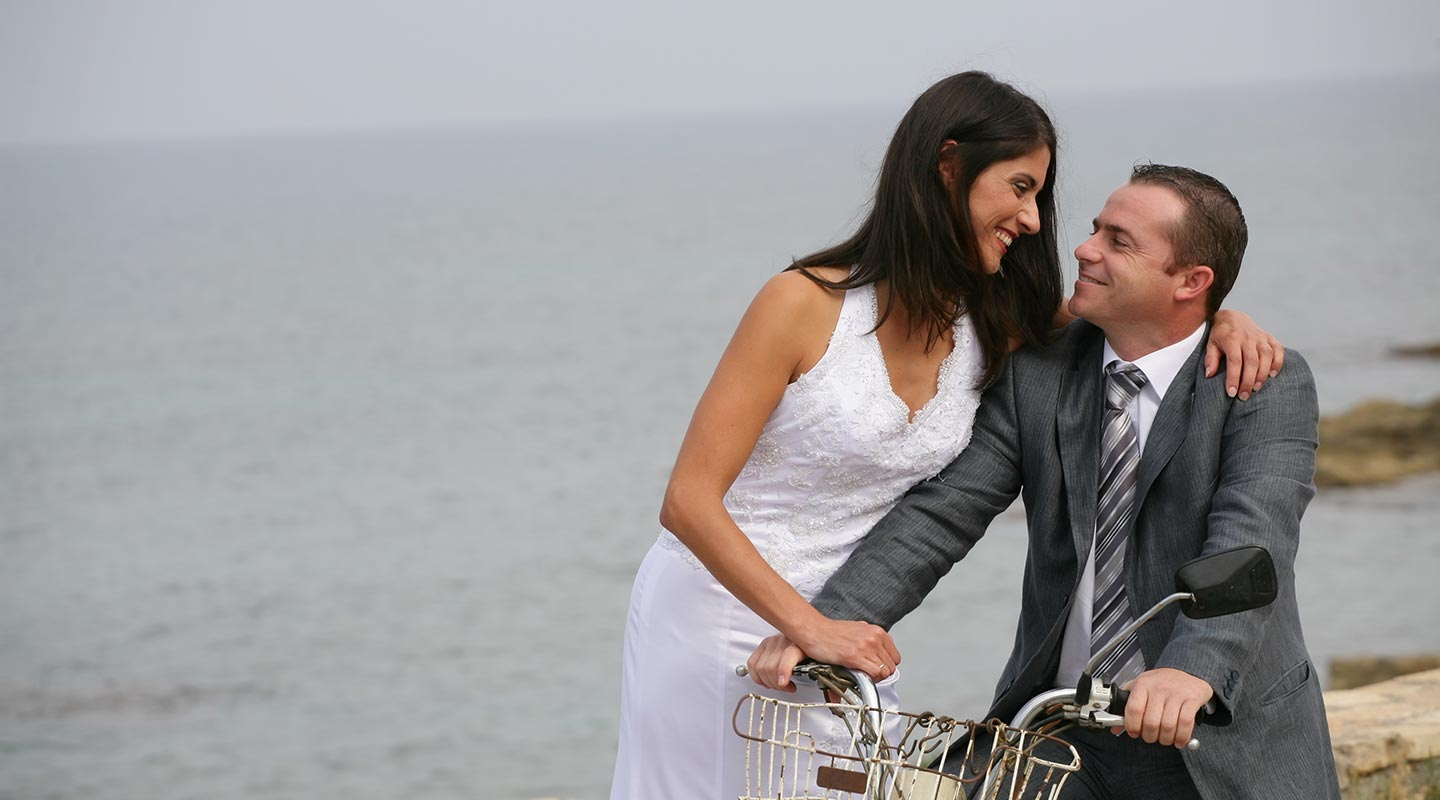 Maine Elopements by the ocean