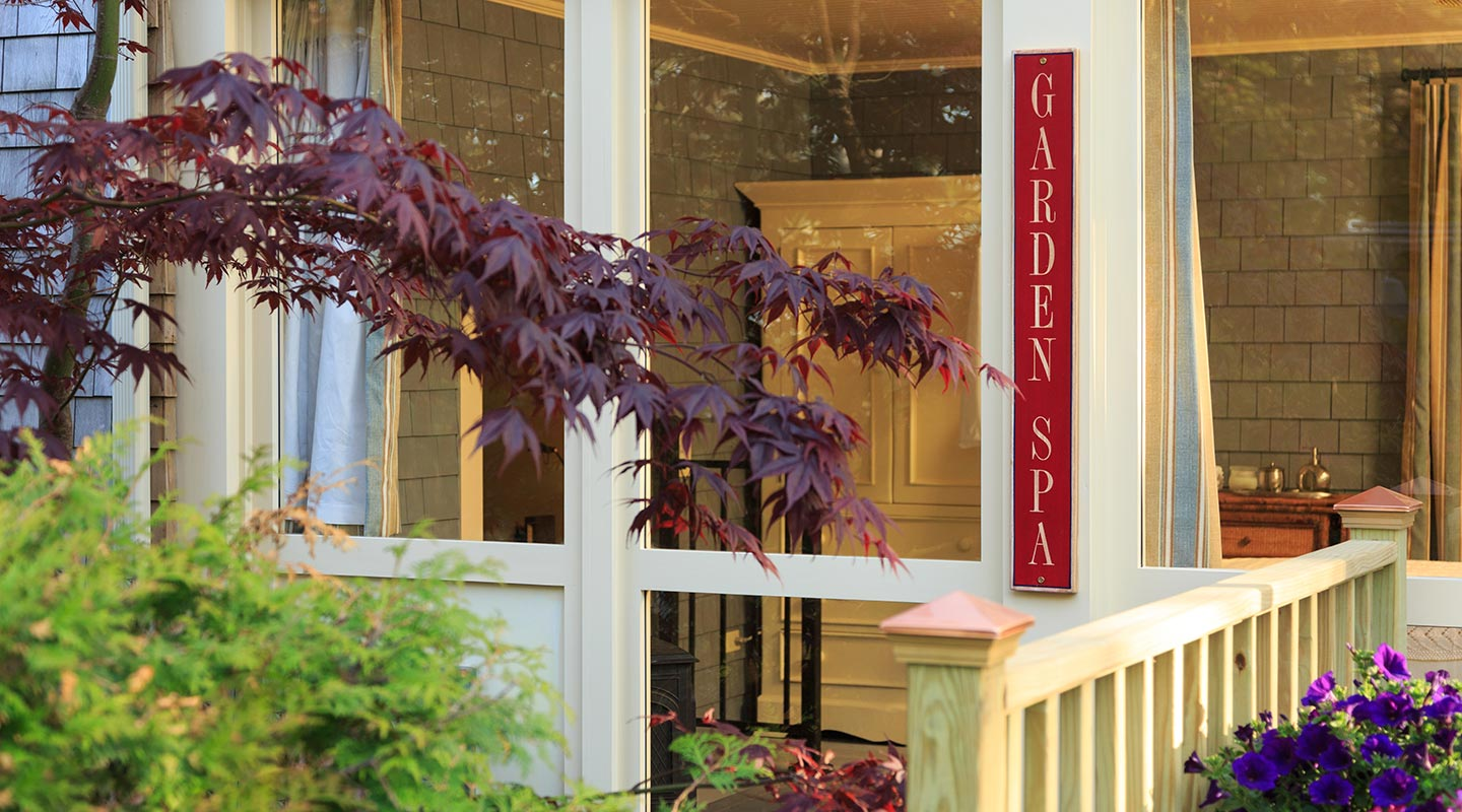Camden Maine Vacation & Spa Packages