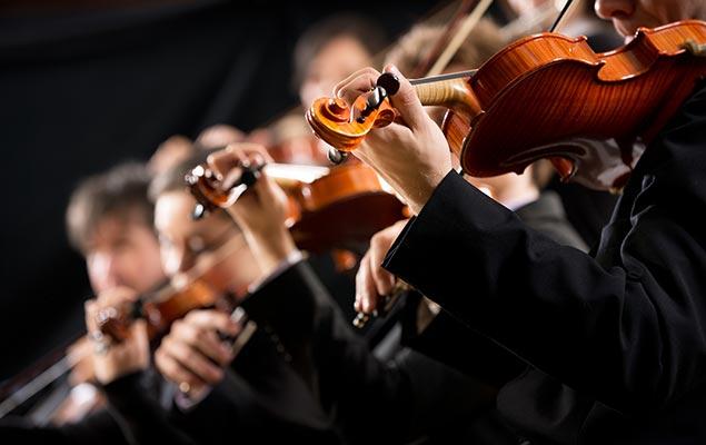 Rockport Opera House Chamber music