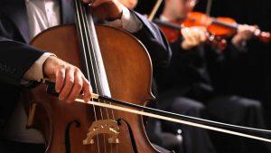 Orchestra Rockport Maine