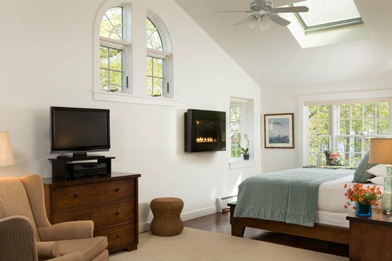 a romantic suite
