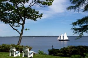 Sailing Tours Camden Maine