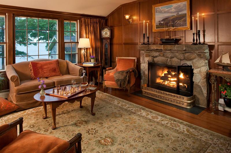 Lincolnville, Maine lodging