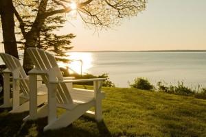 Romantic Maine Getaway